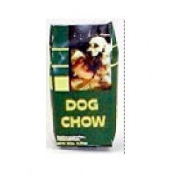 DOG CHOW-BAG-SMALL