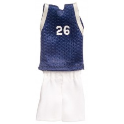 BASKETBALL OUTFIT/NAVY