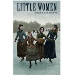 1/2in LITTLE WOMEN