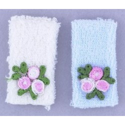 TOWEL SET/2