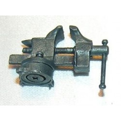 TOP MOUNTED VISE GUNMETAL