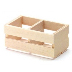 LARGE FRUIT CRATE