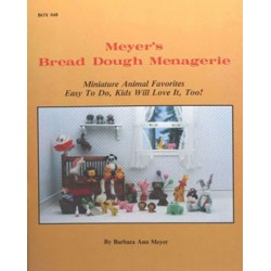 MEYERS BREADOUGH MENAGERIE
