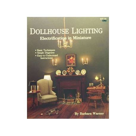 DOLLHOUSE LIGHTING ELECTRIFICATION IN MI