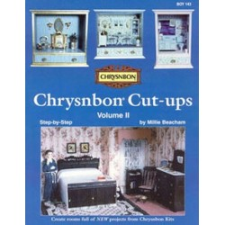 CHRYSNBON CUT-UPS VOLUME TWO
