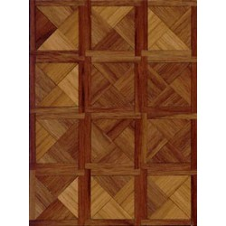 PARQUET KIT: PARIS WALNUT
