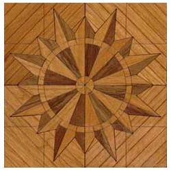 PARQUET KIT: ROUEN CHERRY