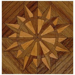 PARQUET KIT: ROUEN WALNUT