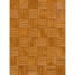 PARQUET KIT: 1/2 LILLE CHERRY