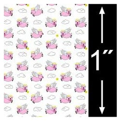6 pack Wallpaper: When Pigs Fly