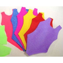 LADY'S SWIMSUIT, ASSORTED COLORS