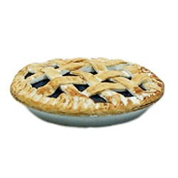 PIE BLUEBERRY WHOLE