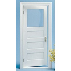 3-PANEL 1-LIGHT DOOR KIT