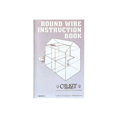 BOOK: ROUND-WIRE INSTRUCTION