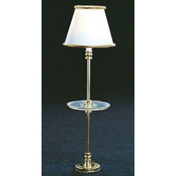 &MH801: TABLE STAND FLOOR LAMP