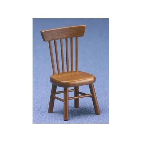 CHAIR, WALNUT( FOR 91207 SET ONLY****)