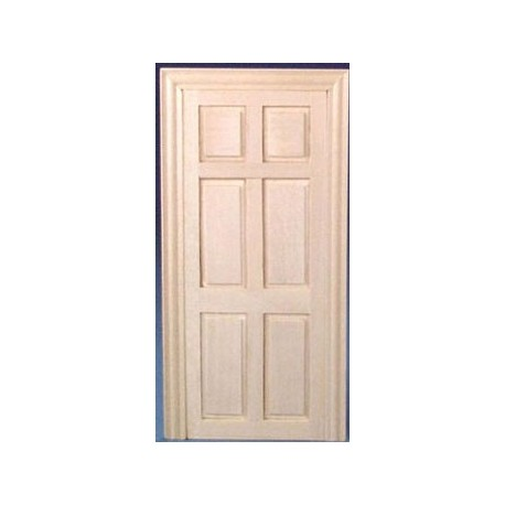 FALSE DOOR