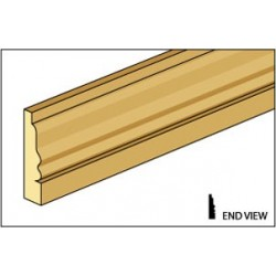 DOOR & WINDOW TRIM, 3/8 X 24