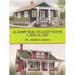 ALADDIN /BUILT IN A DAY/ HOUSE CATALOG
