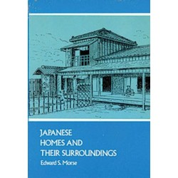 JAPANESES HOMES AND THEIR SURROUNDINGS
