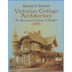 VICTORIAN COTTAGE ARCHITECT:AMERICAN CATALOG DESIG