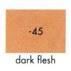 FIMO 2 OZ. DARK FLESH