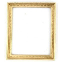 GOLD FRAME, 1 PC