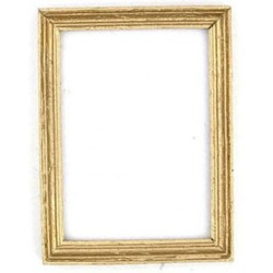 GOLD FRAME, 2 PCS