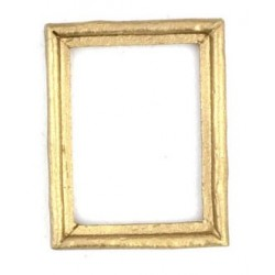 GOLD FRAME, 4PC
