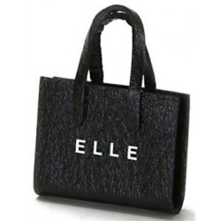 "LADY'S HANDBAG, ""ELLE"""