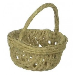 ROUND BASKET, 3PC