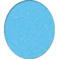 CARPET: LIGHT BLUE 0302, 14 X 18