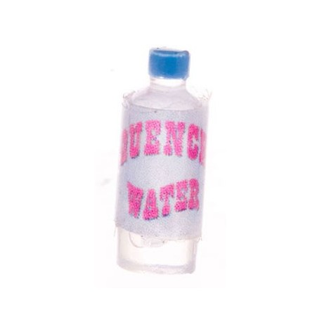 QUENCH BOTTLED WATER