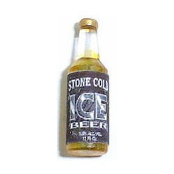 STONE COLD ICE BEER