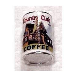 COUNTRY CLUB COFFEE