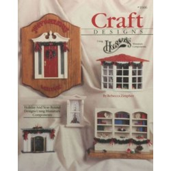 BOOK: CRAFT DESIGNS