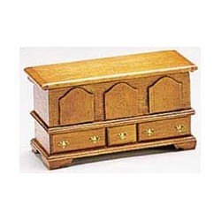 Chippend Blanket Chest Kit