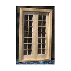 Classic French Door