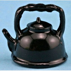 BLACK TEA KETTLE   (026)