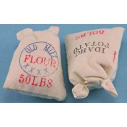 FOOD SACKS, 2/PK