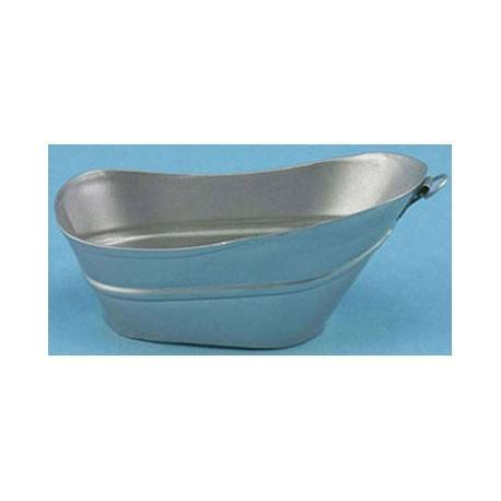 METAL BATH TUB