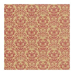 6 pack Wallpaper: Renaissance, Red On Gold