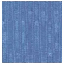 WALLPAPER: MINI MOIRE, ROYAL BLUE