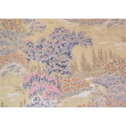 3 pack Wallpaper: Ruben's Garden, Beige