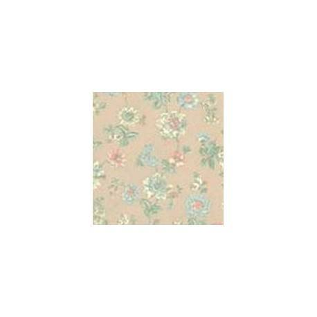 WALLPAPER: COUNTRY FRENCH, NICOLE PINK