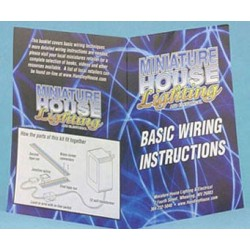 BOOKLET: BASIC WIRING INSTRUCTION