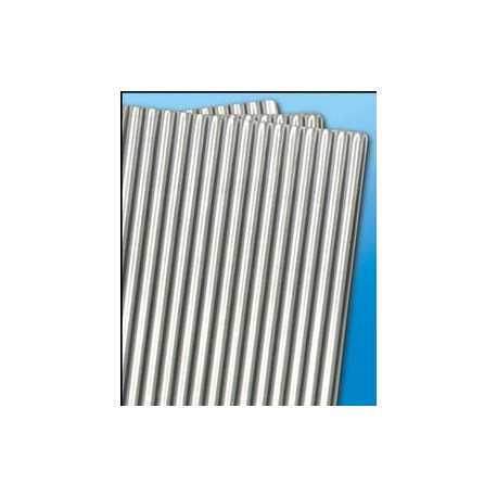 ROOF PANEL, TIN COLOR, 12 X 16, 1/PK