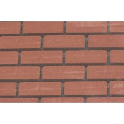 &HW8201: MESH MTD STD COMMON BRICK SHEET