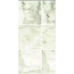 No Wax Marble Floor-White
