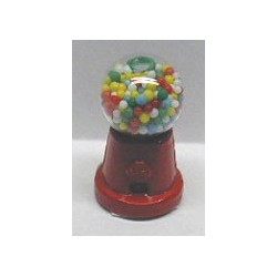 1 INCH GUMBALL